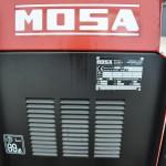 MOSA diiselgeneraator